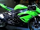 Kawasaki ZX-6R - 2009 - exclusive walk around