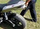 Kawasaki ZX-6R Sebring