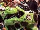 Kawasaki ZX-R10 Soundsystem - bedingt zum rasen geeignet *rofl*