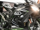 Walkaround Kawasaki ZX10-RR MY17 Intermot 2016