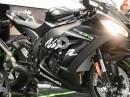 Walkaround Kawasaki ZX10-RR MY17 Intermot 2016