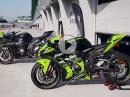 Kawasaki ZX10R (2016) - die 10er im Detail erklärt