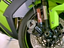 Kawasaki ZX10R (2016): Was ist neu, was ist anders - Andi Seiler erklärts