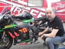 Kawasaki ZX10r Blipper Schaltautomat Quickshifter | PS-Treff