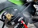Kawasaki ZX10R Moto Becane Racefit
