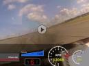 Kawasaki ZZR 1400 Turbo 412,5 km/h Topspeed ?!?!?!
