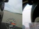 Kawasaki ZZR 1400 Turbo = 420 km/h? nananana
