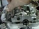 Kawasaki W800 Motortuning -Stage2 Camshaft, Leistungsdiagramm.
