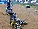 Kegums, Litauen - 2011 FIM Motocross WM - Highlights