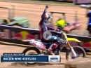 Ken Roczen Champion! Budds Creek, Highlights, AMA Pro MX Championship 2016