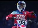 Ken Roczen Comeback 2018 beim Monster Energy Supercross