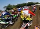 Ken Roczen Onboard Battle Unadilla (Race1) - GoPro