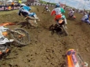 Ken Roczen onboard in High Point | Lucas Oil Pro Motocross