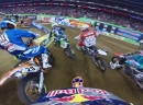 Ken Roczen onboard Supercross Houston 2014 Main-Event