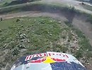 Ken Roczen Supercross Training in Apolda Deutschland - onboard