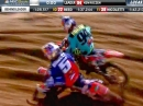 Ken Roczen vs. Ryan Dungey Letzte Runde Glen Helen National 2014 Braap