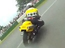 Kenny Roberts (59) kanns immer noch: Festival of 1000 Bikes 2011, Mallory Park