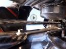 Kettenquälerei - MotoGP Motorradkette / Hinterreifen im Dauerstreß / Pramac Racing