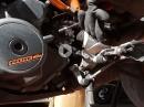 Kettensatz am Motorrad wechseln - Tutorial von Jens Kuck