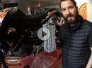 Kettensatz wechseln, Service KTM Duke 125, Jens Kuck | GRIP - BIKE-EDITION