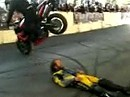 Kevin Carmichael Stuntshow Faak am See