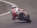 Kevin Schwantz on Fire: Drift, Wheelspin, Slide, Save!