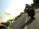 Killalane Onboard Lap Great Irish Roadracing + Commentary