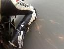 Ducati 848 Killing the Streets