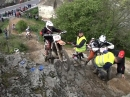 King Of The Hill 2014 Extrem Enduro. Schinderei in Zeitlupe