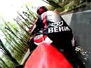 Knieschleifen in Bad Essen Go Pro Hero 5