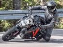 Knieschleifen, Wheelies, Kurven - Instagram Rideout im Schwarzwald (Todmoos, Menzenschwand)