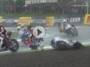 Knockhill British Superbike R04/16 (MCE BSB) Race2 Highlights