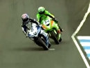 Knockhill British Supersport (BSS) 2013 Race Highlights