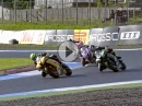 Knockhill, Indy Sprint Race Race, British Supersport R04/16 (Dickies BSS) Highlights