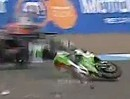 Knockhill Race1 (BSB) MCE Insurance British Superbike Championship 2012 Highlights.