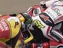 Knockhill Race2 (BSB) MCE Insurance British Superbike Championship 2012 Highlights.