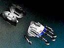 Knox Hand Armour - wie ist ein Motorradhandschuh aufgebaut - interessant.