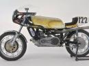 König GP 500 1973 brach mit Kim Newcombe die MV Dominanz