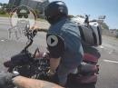Kommt ein Auto geflogen - Horror Crash mit Schutzengel