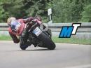 Kompromissloses Racebike? Honda CBR1000RRR SP (Fireblade) Landstraßentest, MotoTech, Kummich