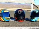 Kopfsache: X-lite X-803 Motorradhelm von Nolan - Vorstellung und Test von Asphalt süchtig