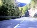 Koppenpass Oberösterreich von Obertraun nach Bad Aussee