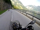 Koppenpass von Bad Aussee nach Obertraun am Hallstättersee