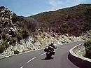 Straßenimpressionen Korsika 2009 - nur mal eben so.