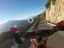 Korsika: Lost in Corse - Seele und Mopedz baumeln lassen