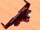 Kracher: Jet Pack in Dubai kein Motorrad aber MEGA