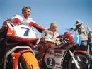 "Kracher Video: ""Jump Back"" Classic TT Impressionen - TT Races Official"