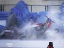 Krasnosgorsk (Russland) Eisspeedway Gladiators WM 2015 - Beinhart