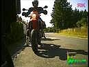 Kreershäuschen Tiefenbach im Hunsrück Motorradtour mit Dolmant