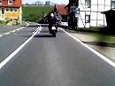 Kreuz und quer durch den Odenwald mit Yamaha XJR 1300